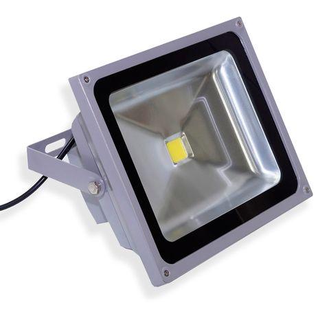 Refletor-Led-Verde-30w