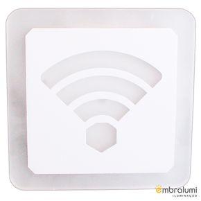 Arandela-Led-Wifi-12w